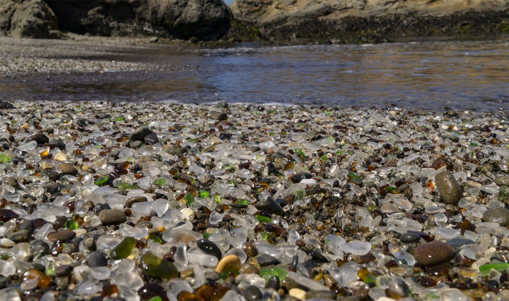 Glass beach 8067